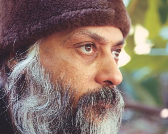 Osho's Hat